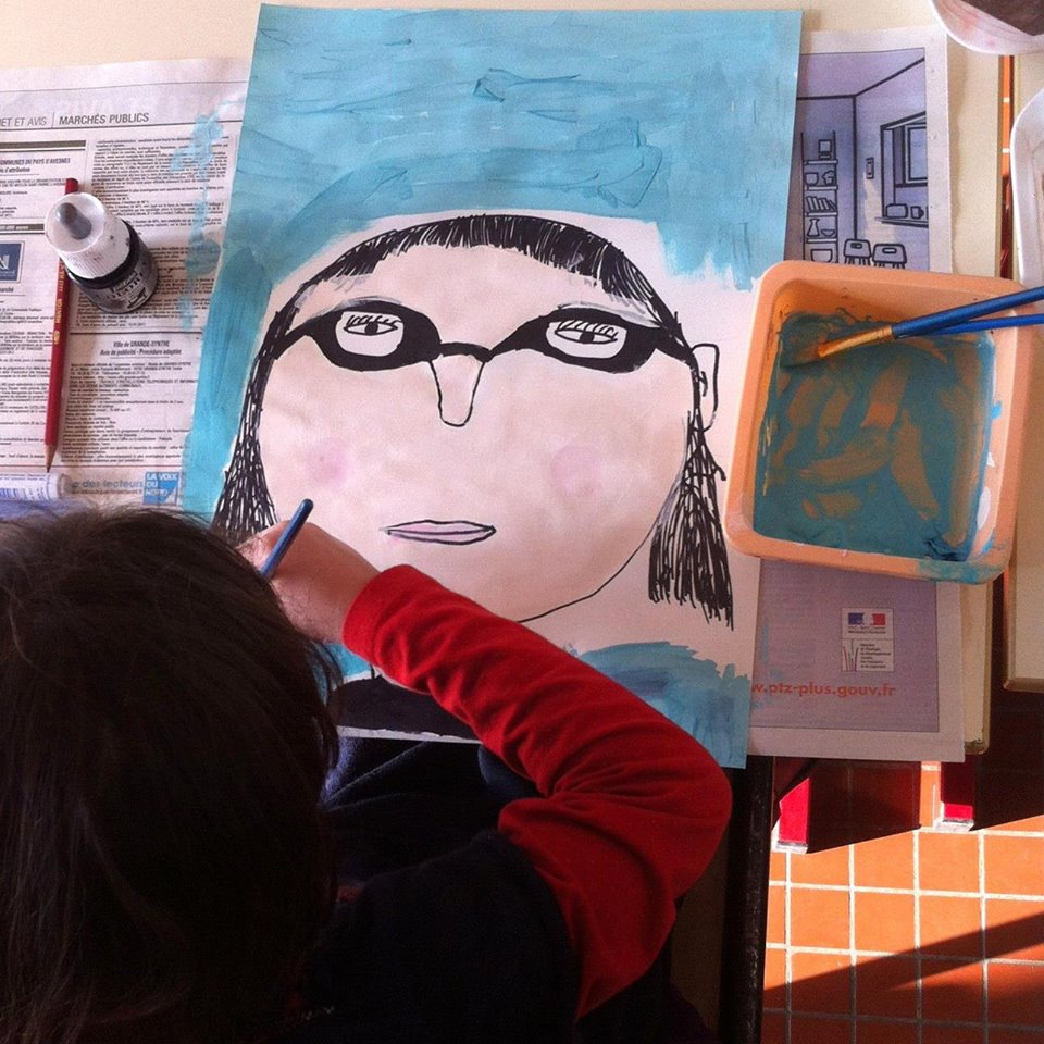 chadorlote, assistante maternelle, Charlotte Bettan, grandir heureux